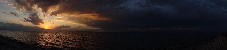 Kyrgyzstan – Lake Issy Kul
