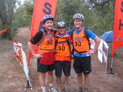 Teva Adventure Challenge 2007