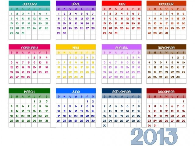 Dates, not of the eating variety but the calendar ones, for our trip