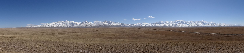 Kyrgyzstan – the Pamirs