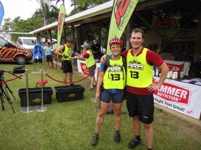 Adventure Race Australia 2011