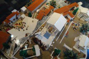 lego Acropolis!
