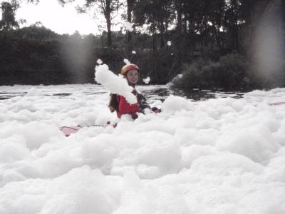 Blackwood River – white water runs