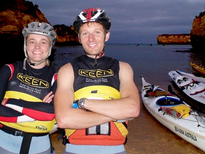 Great Ocean Road Adventure Race 2007