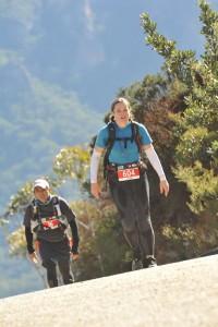 uphill again