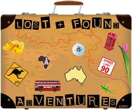 lost and found adventures