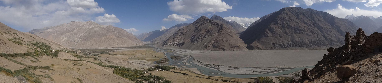 Tajikistan – Zong