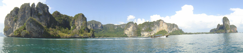 Thailand - Railay Beach