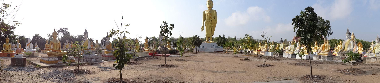 Thailand - Ayuthaya