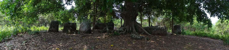 Laos - Phonsavan