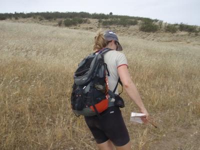 Hard Yacka or Country Stroll rogaine – SA 2008