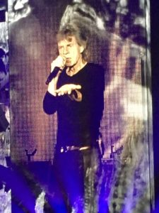 another Mick Jagger shot