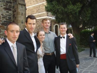 Adelaide 2008