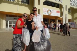 shopping success for all at the expo