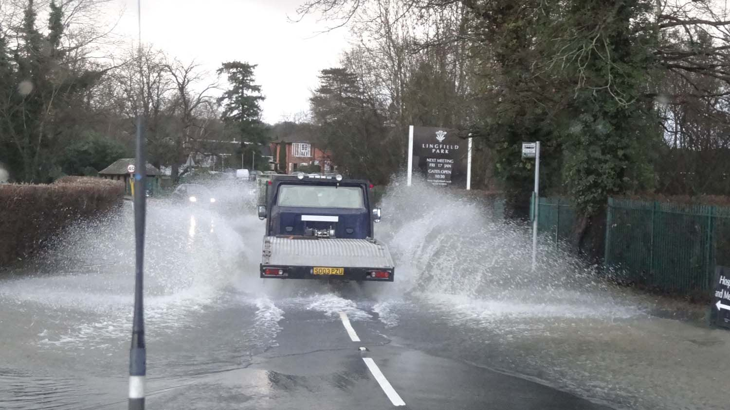the UK was very wet that year