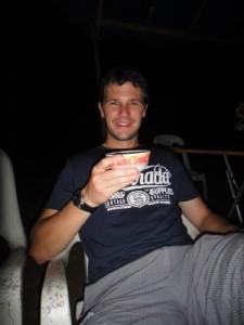 drinking cava
