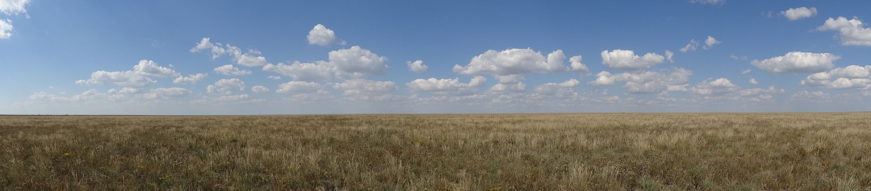 Kazakhstan - Qorghalin