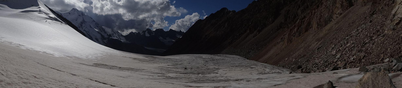 Kyrgyzstan – Karakol Glacier