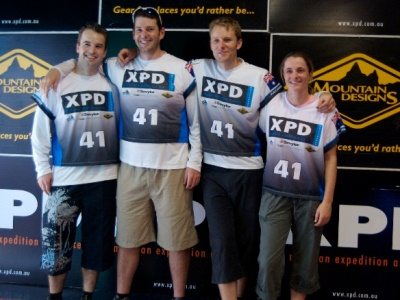 XPD Whitsundays 2007