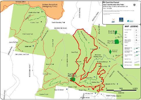 2011_gap_creek_our_route