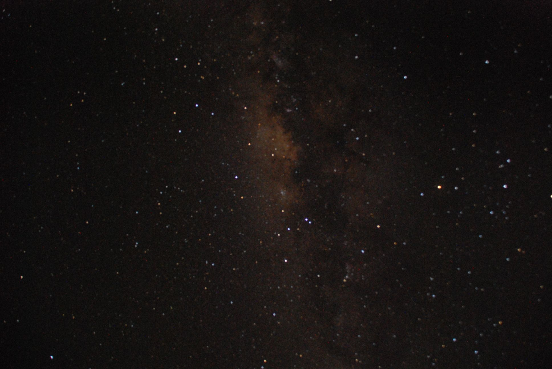 we will miss Australia's amazing night sky