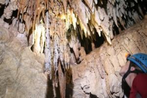 amazing stalactites