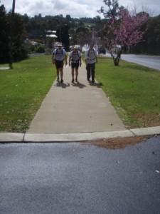Troye, Ian and Clayton
