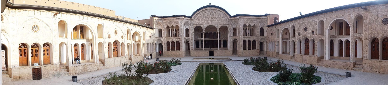 Khan-e Tabatabei, Kashan