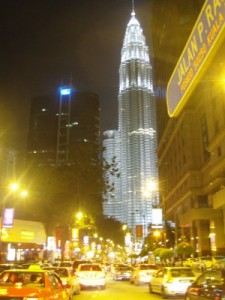 night life in KL