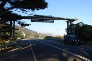 Great Ocean Road and Lara
