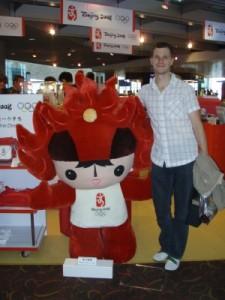 Jon in Hong Kong