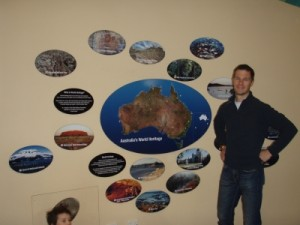 an overview of all the World Heritage Sites in Australia, this is one of them