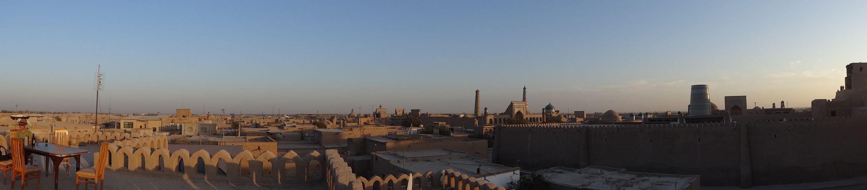 Uzbekistan – Khiva