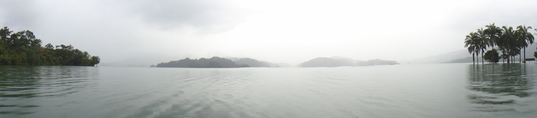 Malaysia - Lake Kenyir