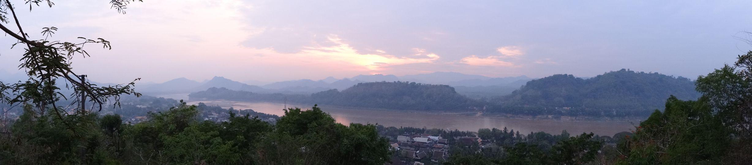 Laos - Huay Xai