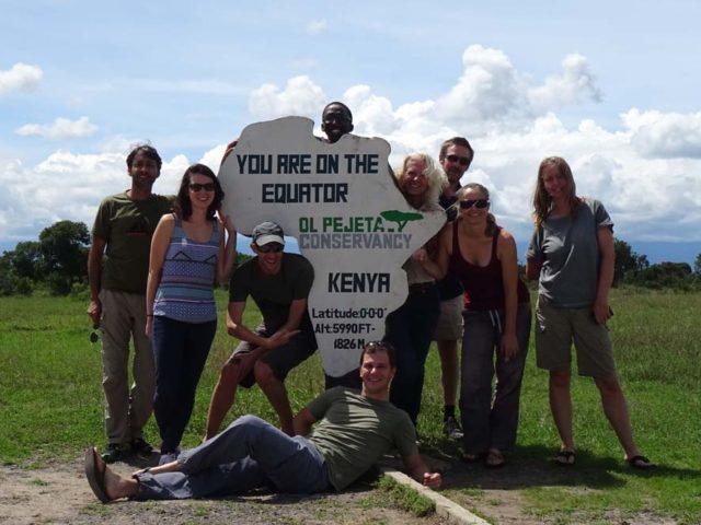 Kwaheri Kenya (goodbye Kenya)