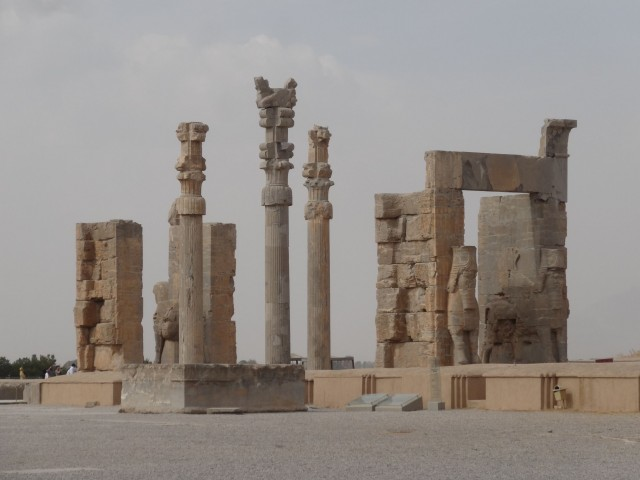 Ancient and Archeological Attractions