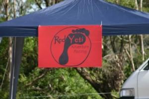 Red Yeti adventure racing