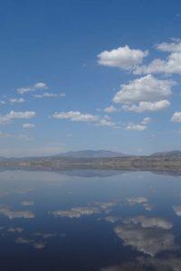 stunning vistas of Lake Magadi
