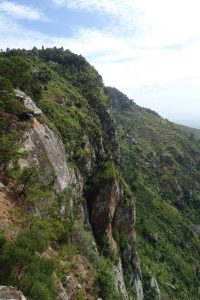 stunning views in the west Usambara Mountains
