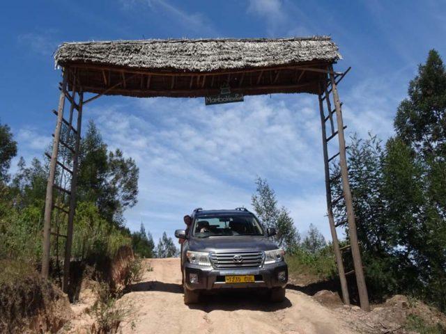 Western Usambara Mountains