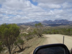 sensational roads here